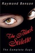 The Black Stiletto The Complete Saga