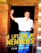 A Lifetime of Memories: A Collection of Poetry and Recipes