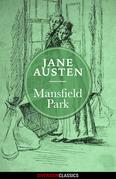 Mansfield Park (Diversion Classics)