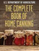 The Complete Book of Home Canning