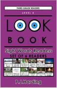 LOOK BOOK Sight Words Readers Set 5: Level 5 Third Grade