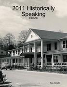 2011 Historically Speaking - Ebook