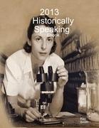2013 Historically Speaking - Ebook