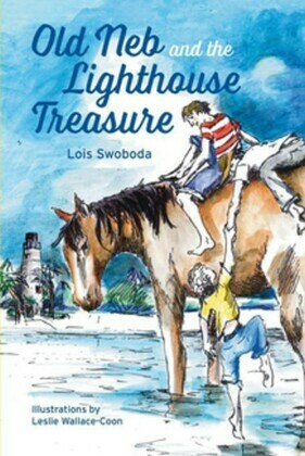 Old Neb and The Lighthouse Treasure