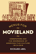 Menus for Movieland