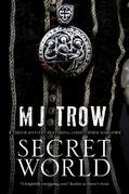 Secret World: A Tudor mystery featuring Christopher Marlowe