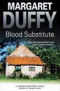 Blood Substitute