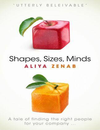 Shapes, Sizes, Minds