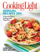 Cooking Light Annual Recipes 2014: Every Recipe¿A Year's Worth of Cooking Light Magazine