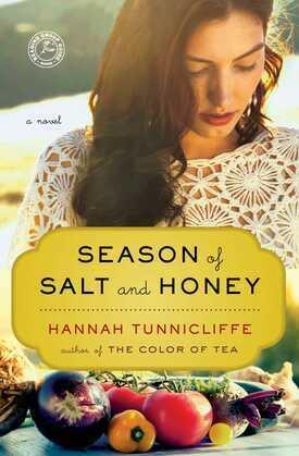 Season of Salt and Honey: A Novel