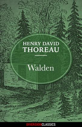 Walden (Diversion Classics)