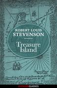 Treasure Island (Diversion Illustrated Classics)