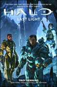 Halo: Last Light