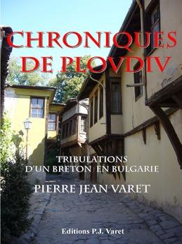 Chroniques de Plovdiv