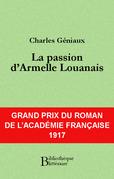 La passion d'Armelle Louanais