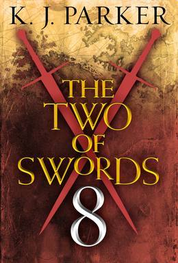 The Two of Swords: Part Eight