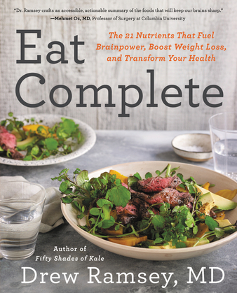 Eat Complete