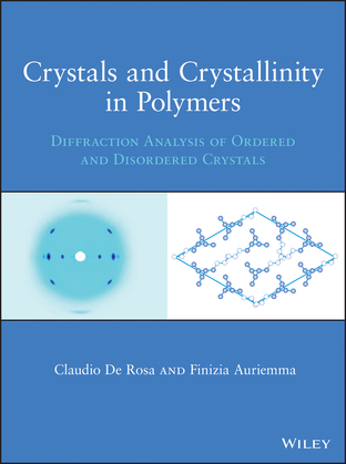 Crystals and Crystallinity in Polymers