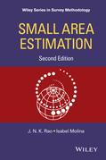 Small Area Estimation