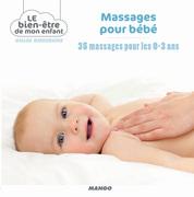 Massages pour bébé