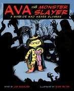 Ava the Monster Slayer