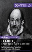 Le Greco, un peintre grec à Tolède