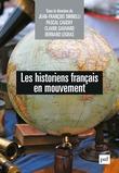 Les historiens français en mouvement