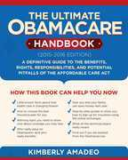 The Ultimate Obamacare Handbook (2015-2016 edition)