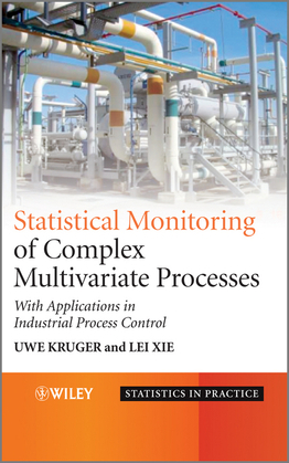 Statistical Monitoring of Complex Multivatiate Processes