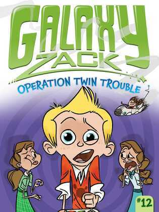 Operation Twin Trouble