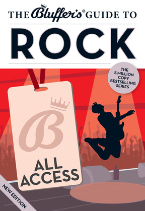 The Bluffer's Guide to Rock Music