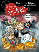 ¡Un Halloween de miedo!