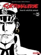 Corto Maltese - Tome 13 - Sous le soleil de minuit (Noir et Blanc)