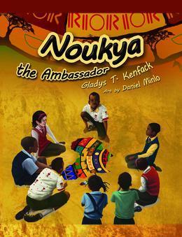 Noukya the Ambassador