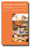 Pastoral Supervision: A Handbook New Edition