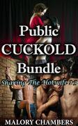 Public Cuckold Bundle - Volumes 1-3