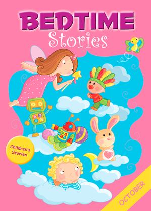 31 Bedtime Stories for October