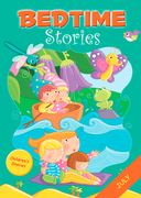 31 Bedtime Stories for July