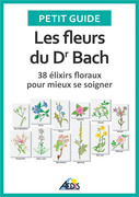 Les fleurs du Dr Bach