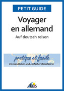 Voyager en allemand