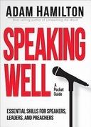 Speaking Well