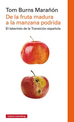 De la fruta madura a la manzana podrida