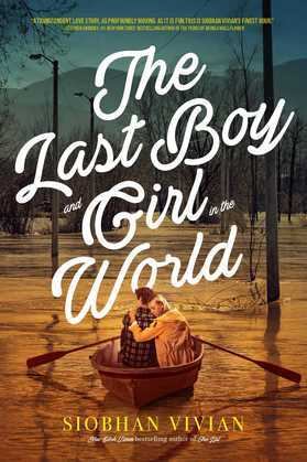 The Last Boy and Girl in the World