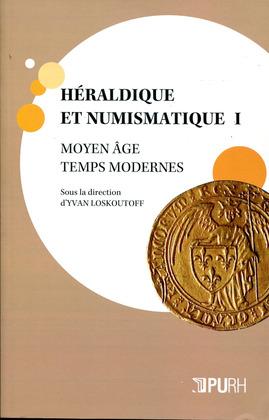 Héraldique et numismatique I