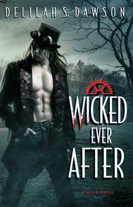 Wicked Ever After