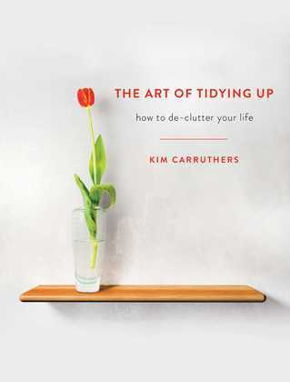The Art of Tidying Up