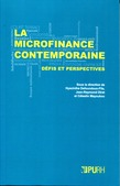 La microfinance contemporaine