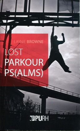 Lost parkour ps(lams)