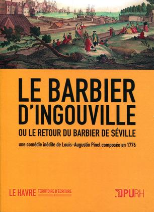Le barbier d'Ingouville ou le retour du Barbier de Séville