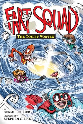 The Toilet Vortex